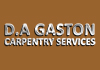 D.A Gaston Carpentry Services