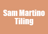 Sam Martino Tiling