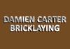 Damien Carter Bricklaying