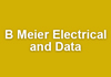 B Meier Electrical and Data