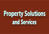 Property Solutions and Services