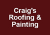 Craig's Roofing & Painting Services