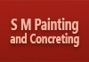 S M Painting and Concreting