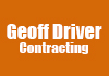 Geoff Driver Contracting