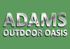 Adams Outdoor Oasis