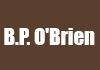 B.P. O'Brien