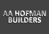 AA Hofman Builders