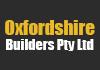 Oxfordshire Builders Pty Ltd