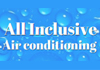 All Inclusive Airconditioning