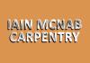 Iain McNab Carpentry