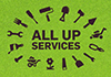 All Up Services