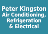 Peter Kingston Air Conditioning, Refrigeration & Electrical