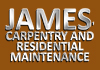 James' Carpentry and Residential Maintenance