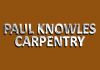 Paul Knowles Carpentry