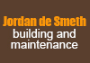 Jordan de Smeth building and maintenance