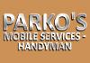 Parko's Mobile Services - Handyman