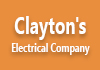 Clayton's Electrical Company