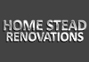 HOME STEAD RENOVATIONS
