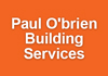 Paul O'brien Building Services