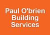 Paul O'brien Building Services