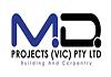 M.D Projects (VIC) Pty Ltd