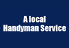A local Handyman Service