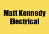 Matt Kennedy Electrical