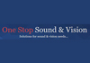 One Stop Sound and Vision