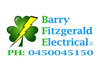 Barry Fitzgerald Electrical