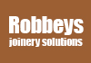 Robbeys joinery solutions