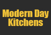 Modern Day Kitchens