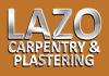LAZO CARPENTRY & PLASTERING