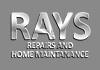Rays Repairs And Home Maintanance