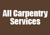 All Carpentry Services