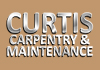 Curtis Carpentry & Maintenance