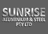 SUNRISE ALUMINIUM & STEEL PTY LTD
