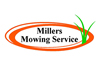 Miller's Mowing Service