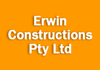 Erwin Constructions Pty Ltd