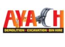 Ayach Demolition