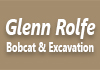 Glenn Rolfe Bobcat & Excavation
