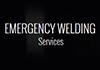 Emergency Welding Services