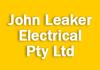 John Leaker Electrical Pty Ltd