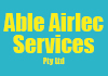 Able Airlec Services Pty Ltd