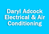 Daryl Adcock Electrical & Air Conditioning