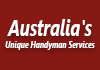 Australia's Unique Handyman Services
