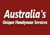 Australia's Unique Handyman Services