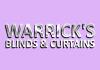Warrick's Blinds & Curtains