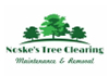 Noske's Tree Clearing
