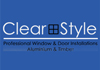 Clearstyle Windows & Doors