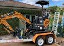 Murphy Landscapes & Earthworks
